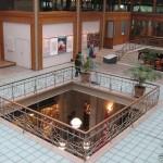 El Museo del Cómic de Bruselas