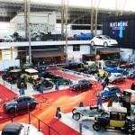 Museo del Automóvil de Bruselas