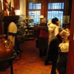 Museo del Cacao y del Chocolate