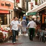 Qué comer en Bruselas