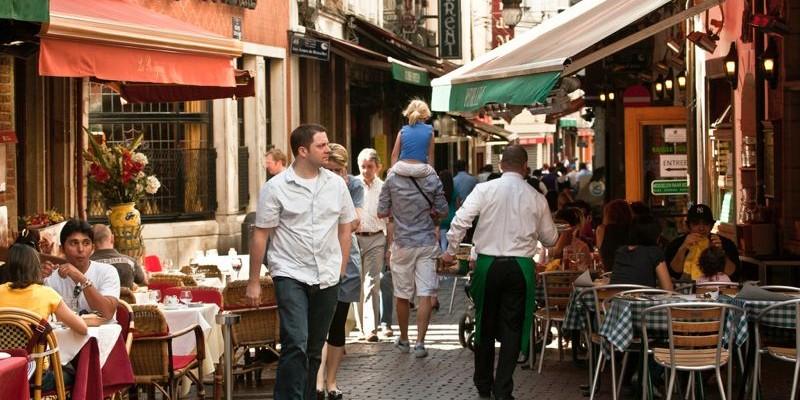Qué comer en Bruselas | Platos típicos, cerveza belga