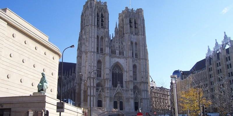 Catedral de San Miguel | Bruselas