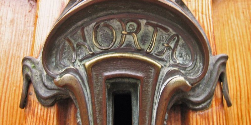Musée Horta | Bruselas | Horario y precio