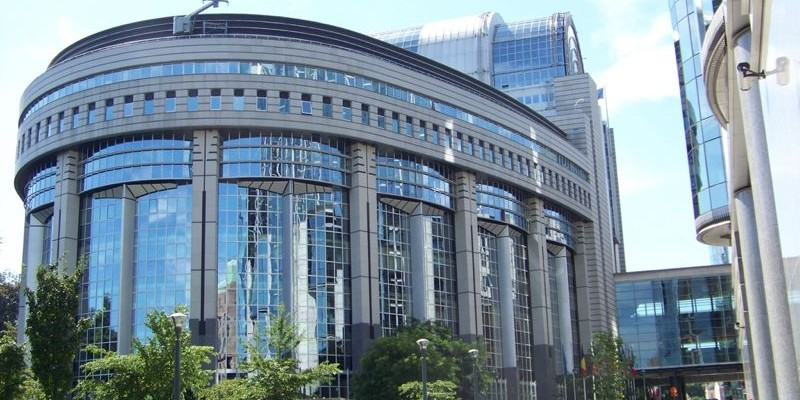 Parlamento Europeo | Bruselas