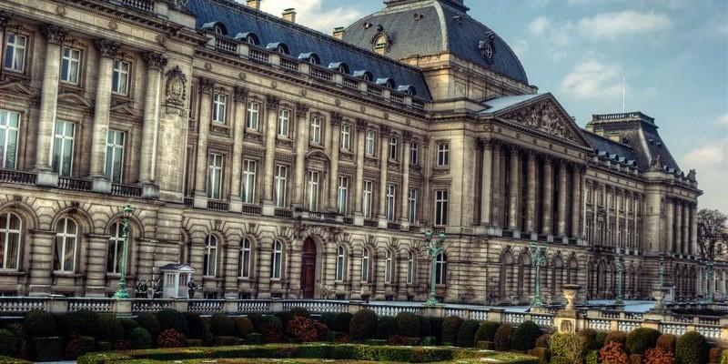 Plaza de Palacio | Bruselas | Qué ver