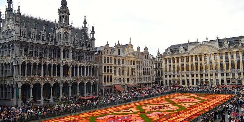 Maison du Roi | Bruselas | Visita