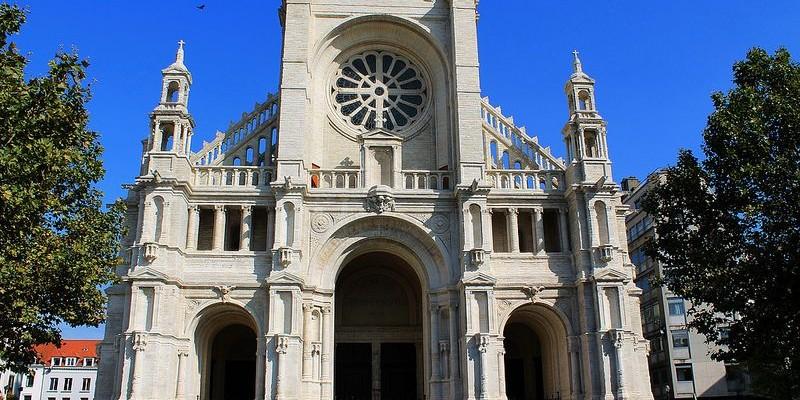 Plaza de Santa Catalina | Bruselas | Qué ver