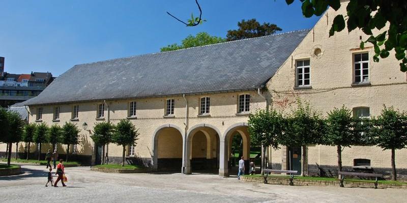 Abadía de la Cambre | Bruselas | Horario y precio de entradas
