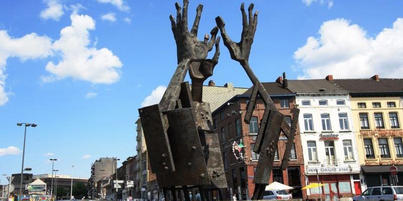 Charleroi | Visita, qué ver, cómo llegar