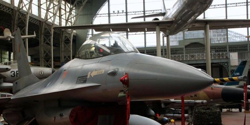 Museo Real de la Armada e Historia Militar | Bruselas | Horario y precio