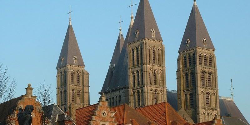 Tournai | Visita, qué ver, cómo llegar